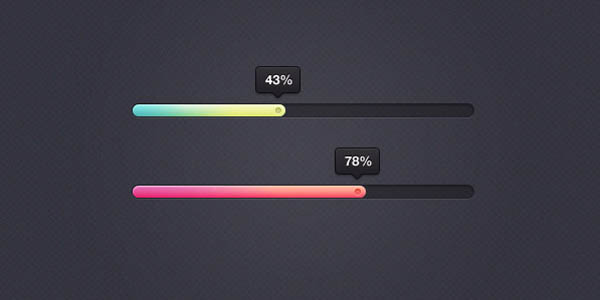 Eye Candy Percentage Bar PSD_67