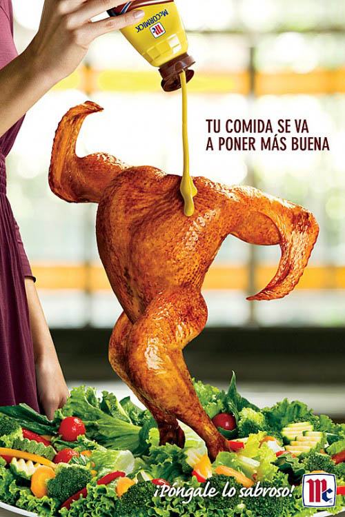 McCormick Chicken 4