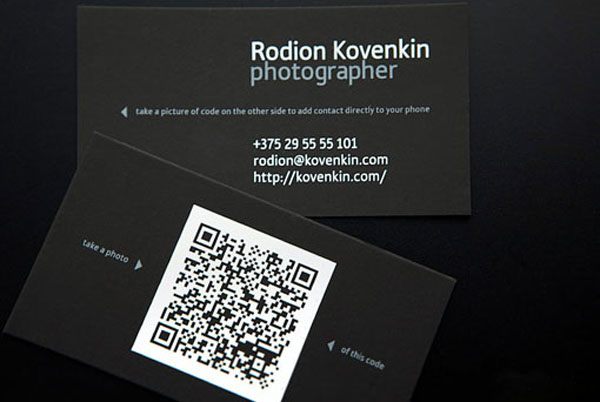 Photographer's Business Card_20