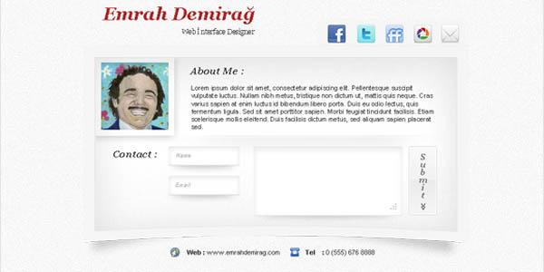 Presentation Page PSD_54