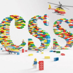 Mind Blowing Examples Of Typography Art