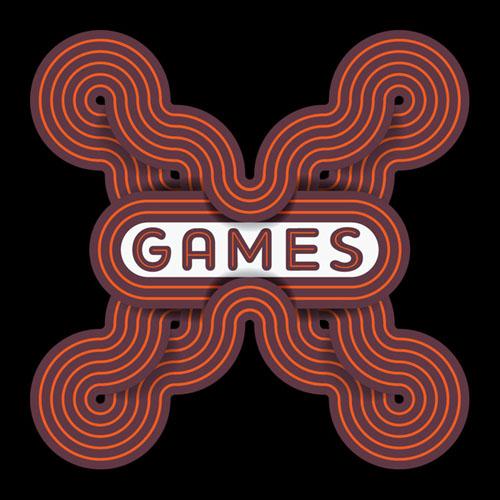 X GAMES LOGOS