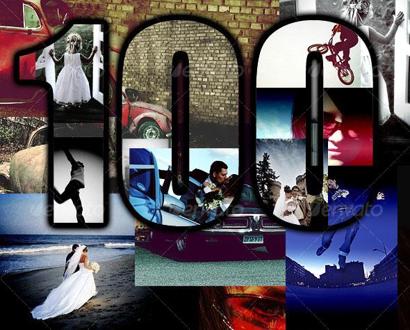 100 Photo Styles
