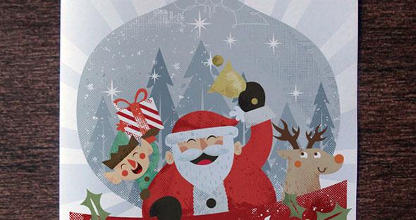christmas-invitation-flyer-vector-print-santa-gift