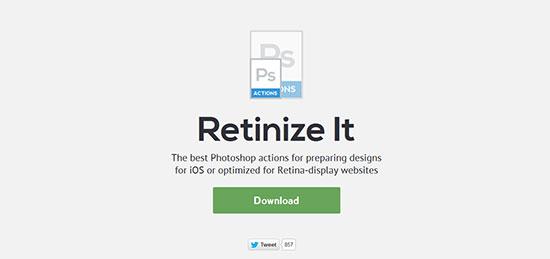 retinize