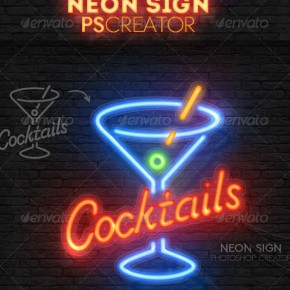 30 Photoshop Actions To Make Coolest Text Effects