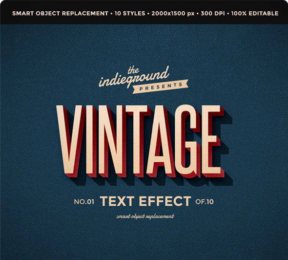 retro-vintage-text-effects