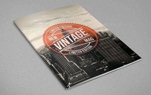 20 Amazing Indesign Magazine Layout Amp Cover Design