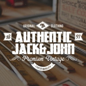 25 Awesome Logo Badge Templates