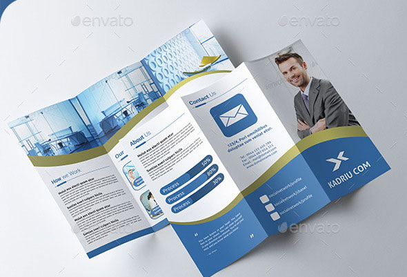 45 best psd tri fold brochure templates pixel curse for 3 fold brochure template psd