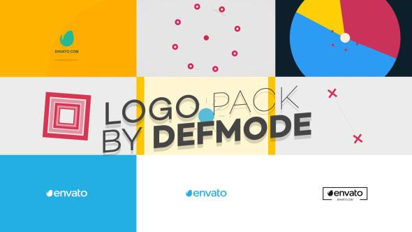 Logo Reveal Pack