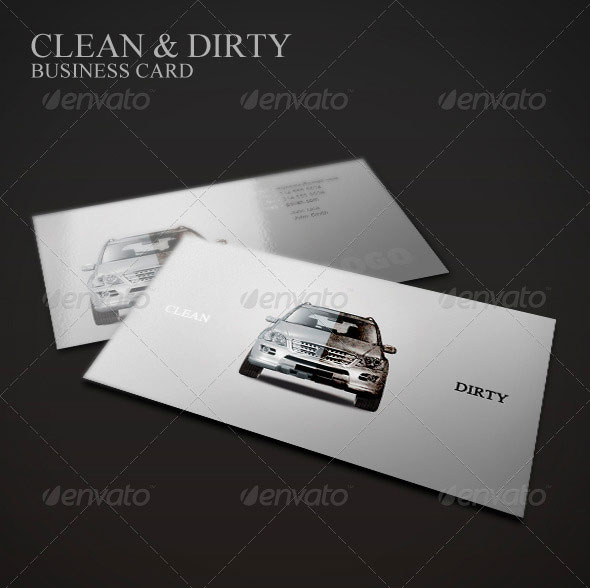 Best Automotive Business Card Design Templates Pixel Curse - Business cards examples templates