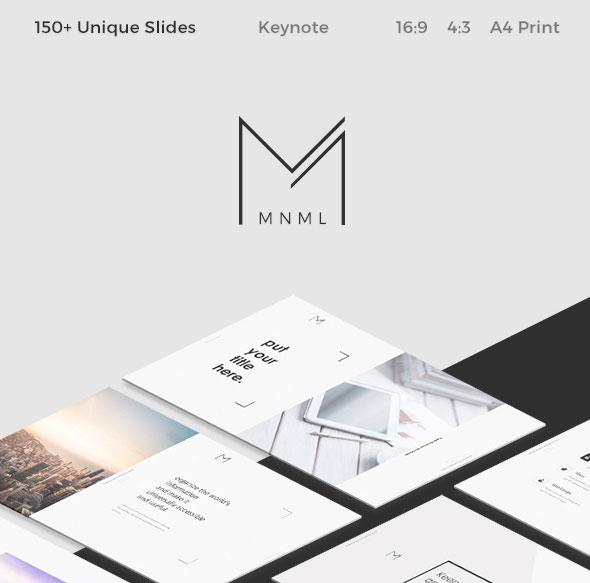 MNML Keynote