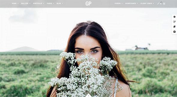 Grand Photography | Photography WordPress