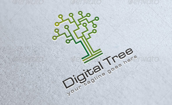 Digital Tree