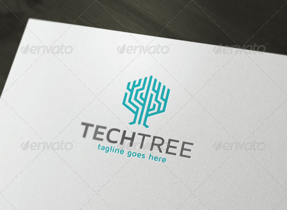 Tech Tree Logo