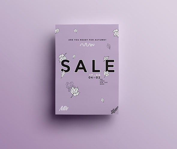 Mixshop Poster/Flyer(s)