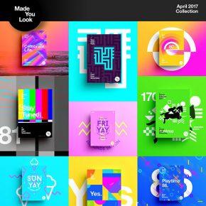 30 Extraordinary Poster Designs 2017