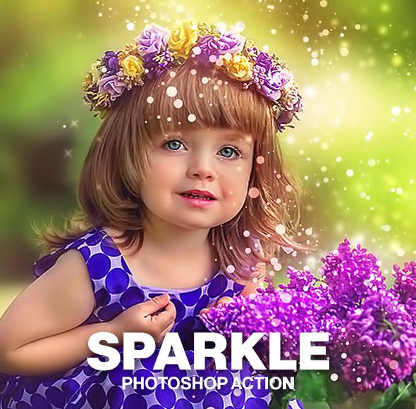 Sparkle Action