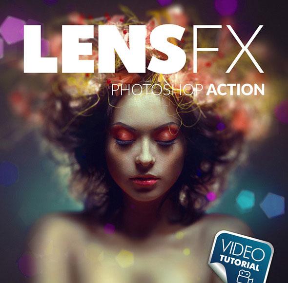 Lens FX