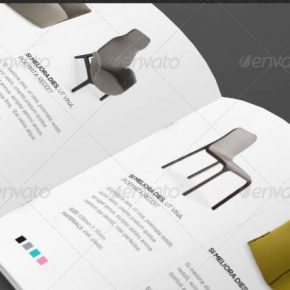 20 Best Product Catalog Design Templates