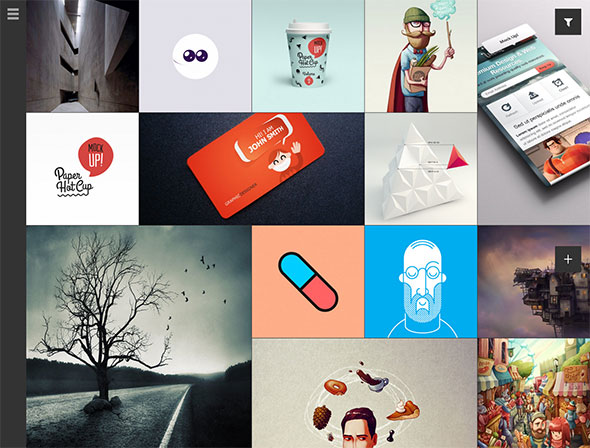 Aside - Photo Portfolio Sidebar WordPress Theme