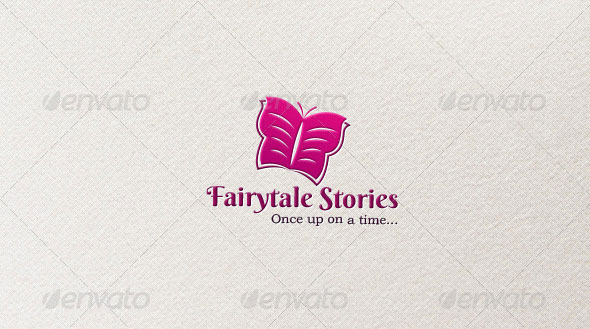 Fairytale Stories Logo