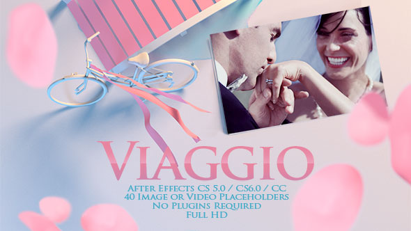 Viaggio - Romantic Gallery