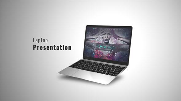 Laptop Presentation 2