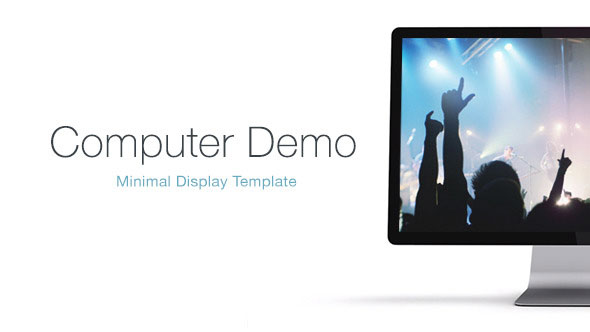 Computer Demo