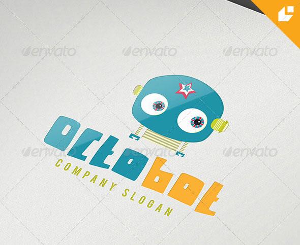 Octobot Logo