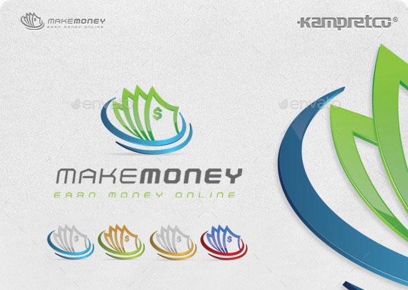 Make Money Logo