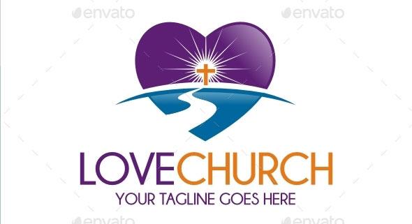 church-logo-2017-13 Sample Church Letterhead Templates on