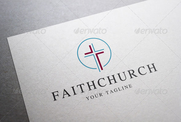 Faith Church Logo