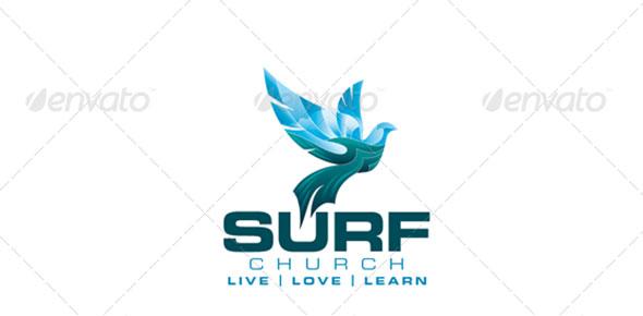 Surf Church Logo