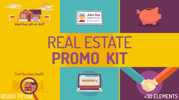 Real estate Kit