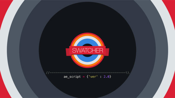 Swatcher Script v2.0