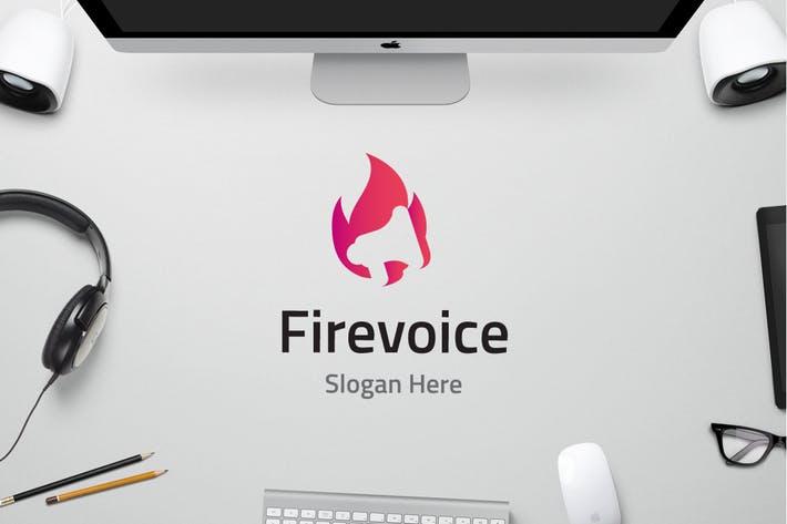 Fire Voice