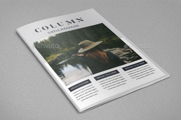 Simple Magazine