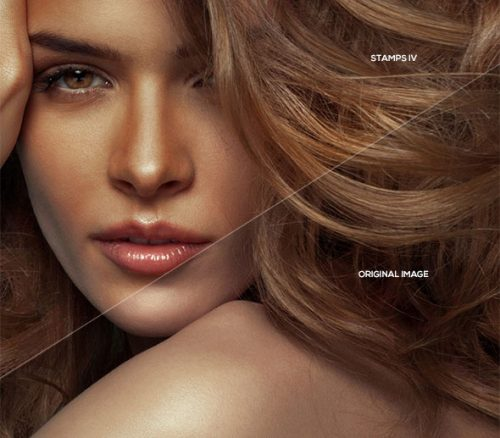Flawless Skin: 15 Photoshop Actions For Flawless Skin Retouching