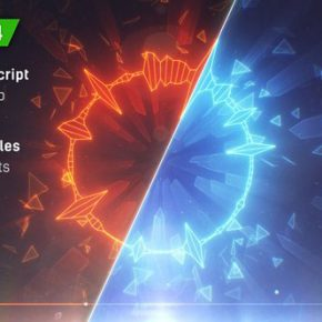 20 Music Visualizer Video After Effects Templates