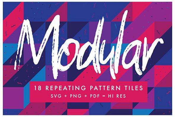 Modular Patterns