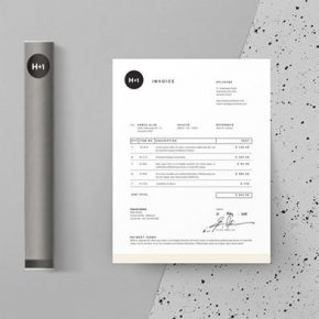 25 Freelance Invoice Templates To Help You Get Paid Faster