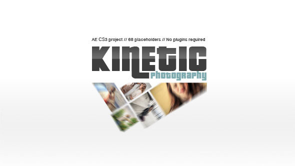 Kinetic Photography