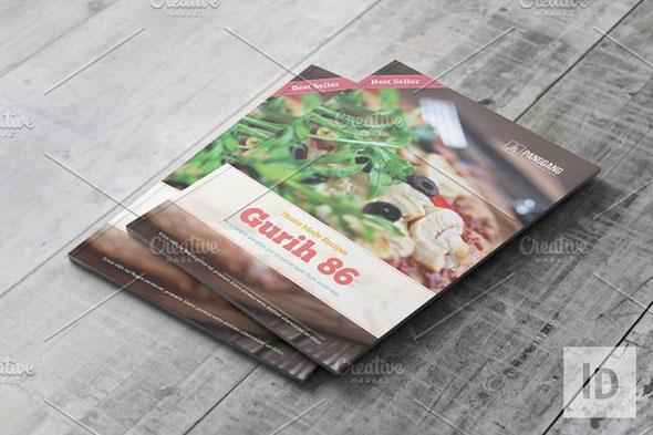 Gurih86 Recipe Book