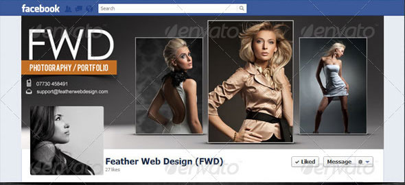 Photography FB Timeline Cover