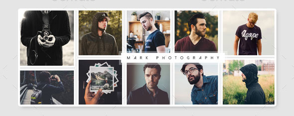 Facebook Cover Photography Collage