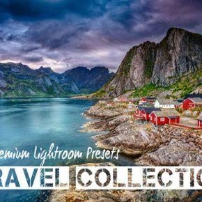 20 Excellent Landscape & Urban Photography Lightroom Presets
