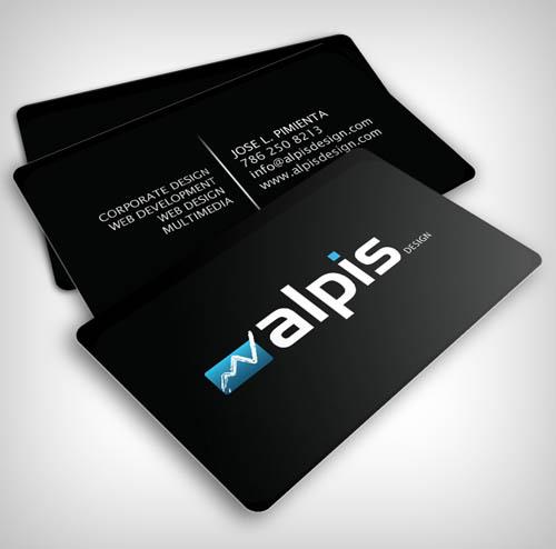 AlpisDesignBusinessCard13