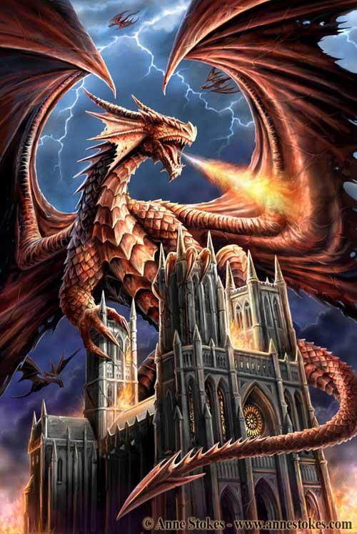 DragonFury21